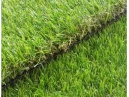 Искусственная трава с подшерстком Grass DES 30 мм (Корея)
