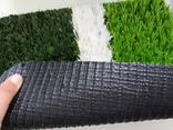 Искусственный газон для футбола - photo 1