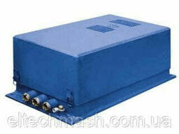 ИСН-М, Стабилизаторы напряжения типа ИСН для рудничных. ..