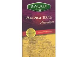 Іспанська КАВА BAQUE Arabica 100% Aromatico