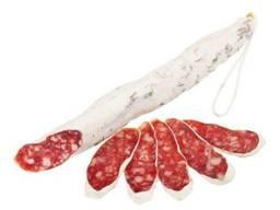 Испанские мясные деликатесы