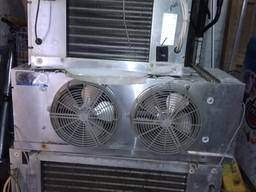Испарители для морозильных камер б/у