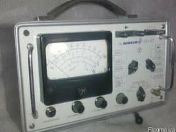 Испытатель полупроводниковых приборов Л2-23