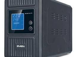 Источник бесперебойного питания Sven Reserve Home-1000 (UPS)