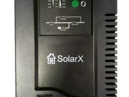 Источник бесперебойного питания UPS ДБЖ ИБП SolarX. ..