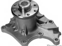 Isuzu 4JG2 - водяной насос (помпа) двигателя