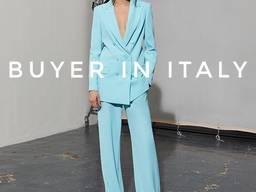 Італійський одяг середнього сегменту по супердоступних цінах