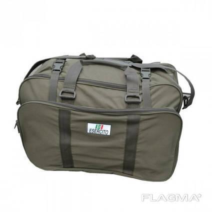 Итальянская армейская сумка 60 л.