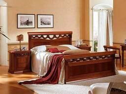 Итальянская мебель для спальных комнат Toscana фабрики Camel