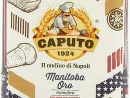 Итальянская мука из мягких сортов пшеницы 0 «Манитоба»...