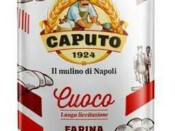 Итальянская мука из мягких сортов пшеницы Cuoco 5 кг