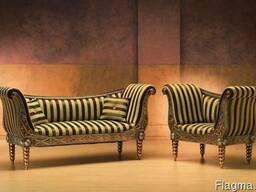 Итальянские Диван барокко, мягкая мебель, диваны,классически