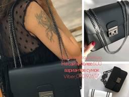 Итальянские кожаные сумки оптом и в розницу Италия TS000026