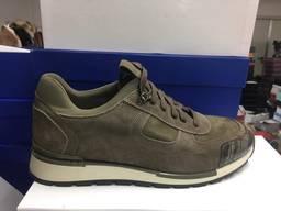 Итальянский Фабричный Сток , Женской, Мужской обуви.