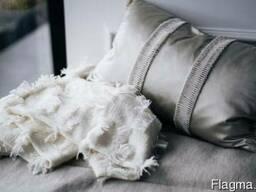 Итальянский текстиль: ткани, покрывала, постельное белье