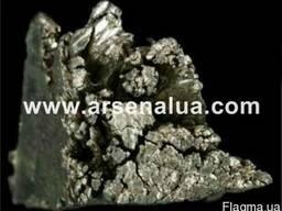 Иттербий металлический – редкоземельный металл