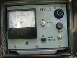 ИУ-51, Измерительное устройство предназначено для индивидуал