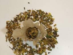 Іван чай з цвітом Звіробою