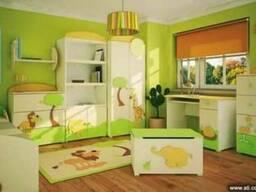 Ивано- франковск Купить детскую модульную мебель Baggi