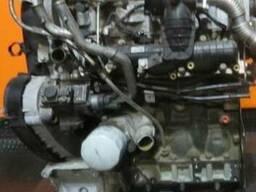 Iveco Daily F1AE3481B 2.3 HPI Boxer 2.3 jtd 2013 Комплект