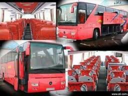 автобус Мерседес Туризмо (48 мест)