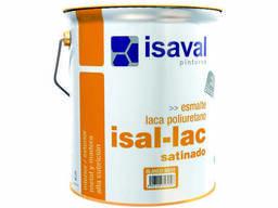 Изаллак Синтетическая эмаль высшего качества 0.75 л (мат). ..
