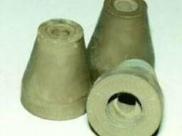 Изделие из технической керамики и карбида кремния