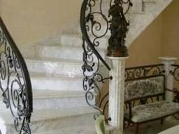 Изделия из мрамора и гранита столешницы камины подоконники - photo 2