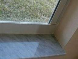 Изделия из мрамора и гранита столешницы камины подоконники - photo 4
