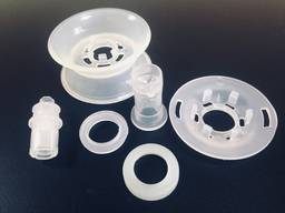 Изделия из пластика