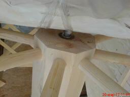 Изделия с дерева