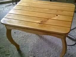Изготавливаем мебель