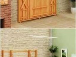Изготовим мебель на заказ