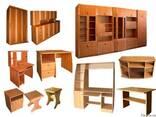 Изготовить Мебель Недорого Производство - фото 1