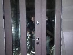 Изготовление бронированных дверей под ключ(от производителя)