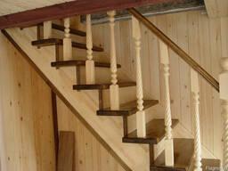 Установка лестницы Кривой Рог
