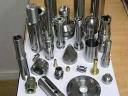 Изготовление деталей из нержавеющей стали