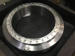 Изготовление деталей, механическая обработка на станках с ЧПУ