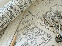 Изготовление деталей по чертежам заказчика