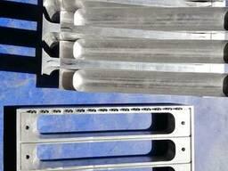 Изготовление форм для упаковочных линий