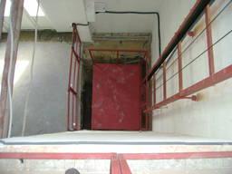 Изготовление грузоподъёмного оборудования, подъёмников лифто