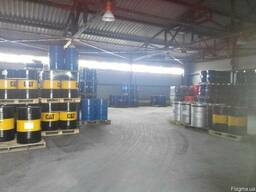 Изготовление и монтаж Тарные склады , хранилища