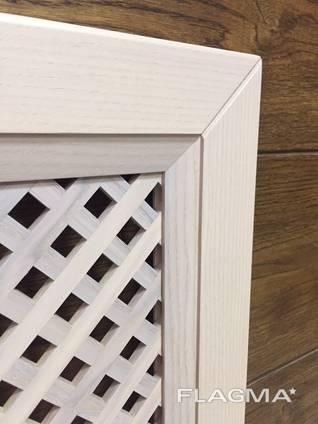 Изготовление и покраска мебельных фасадов МДФ, массив, шпон