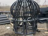 Изготовление и проектирование церковных куполов - фото 1