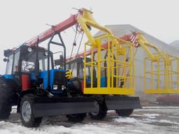 Изготовление и ремонт подъемников ОПТ-9195