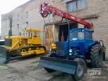 Изготовление и ремонт подъемников ОПТ-9195 - фото 4