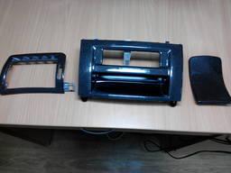 Изготовление изделий из стеклопластика и карбона.