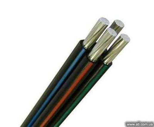 Изготовление кабеля СИП-4, СИП5