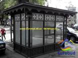 Изготовление киосков Европейского стандарта Одесса - фото 4