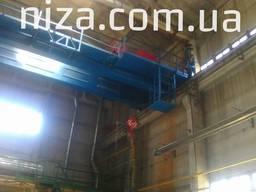 Кран мостовой ( изготовление, монтаж, ремонт)